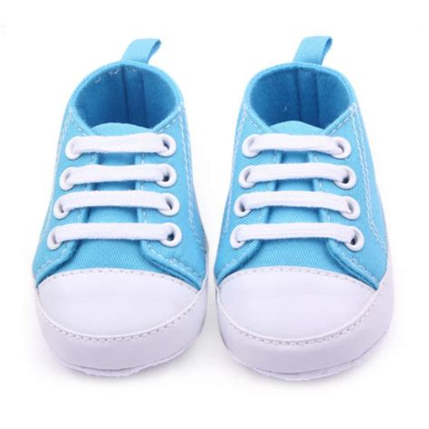 crib shoes for aliexpress buy newest fashion baby boys canvas