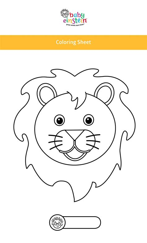 adorable baby einstein coloring pages     birthday party   printables