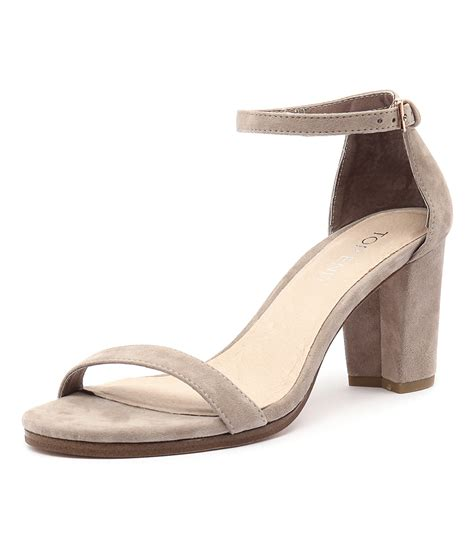 popular womens sandals new top end amalfi taupe womens shoes dress sandals heeled