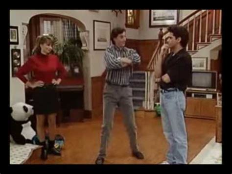 when was full house made full house fan made titles youtube