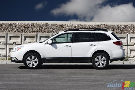 2010 subaru outback 3 6 r limited review list of car and truck pictures and auto123