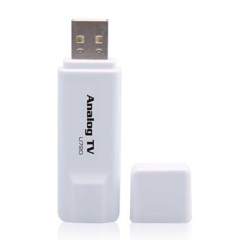 Tv Tuner Gadmei Semarang mygica analog tv tuner stick u720 white