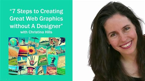 7 Tips To Create A Free Website 7 steps to creating great web graphics