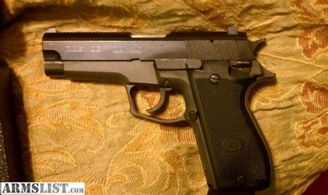 armslist for trade kimber daewoo dh40