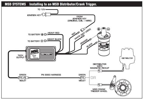 chevy 350 wiring diagram chevy 350 hei distributor wiring diagram 23212 small block