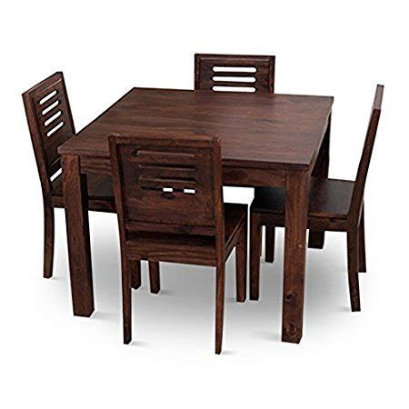 4 seater dining table dining table set 4 seater home ideas