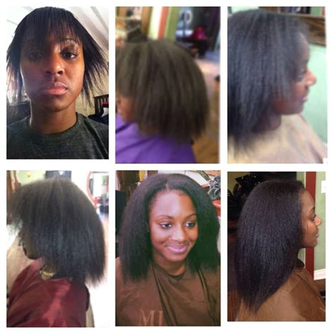weave growth before after dreamgirls fine hair imports salon 74 fotos 51