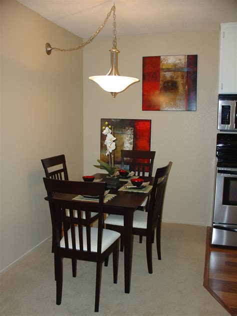 Dining Room Ideas For Small Spaces Inspiring Dining Room Sets For Small Apartments Pictures Inspirations Dievoon