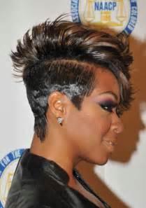 Short black haircut for african american women hairstyles weekly