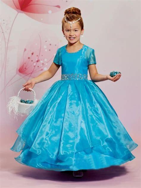 vestidos de fiesta cortos para ni as vestidos de fiesta para ni as azules