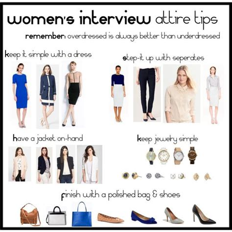 what to wear to an interview teen vogue