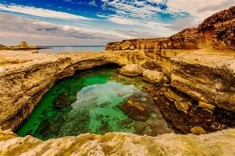 della ca top 10 des plus belles piscines naturelles au monde