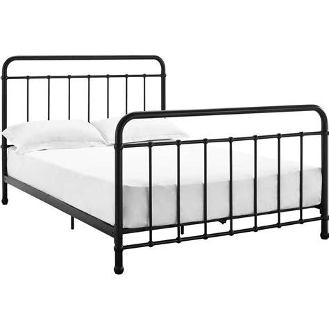 metal futon homes space saver size metal bed frame furniture