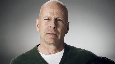 top bald hollywood actors bruce willis famous bald actor famous bald people