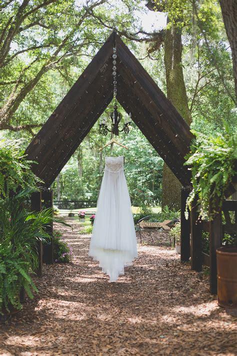 rustic farmhouse wedding glamour grace