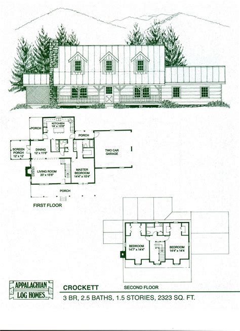 cottage floor plans one story single story log cabin floor plans single story cabin