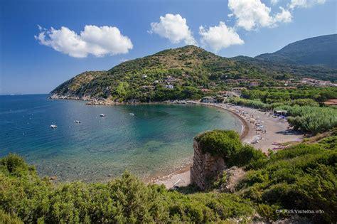 porto isola d elba foto spiagge