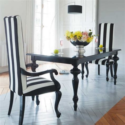 Dining Room Decorating Ideas 2013 2013 Black White Dining Room Inspiration Ideas 6220 House Decoration Ideas