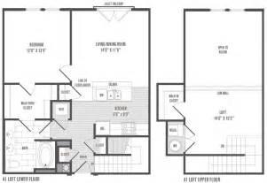 Elegant Floor Plans Elegant 1 Bedroom Floor Plans For Your House