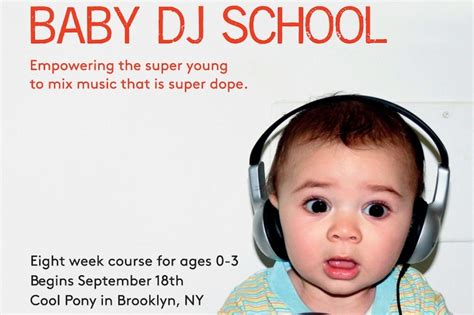 baby shark dj dj school for ages 3 and under your edm