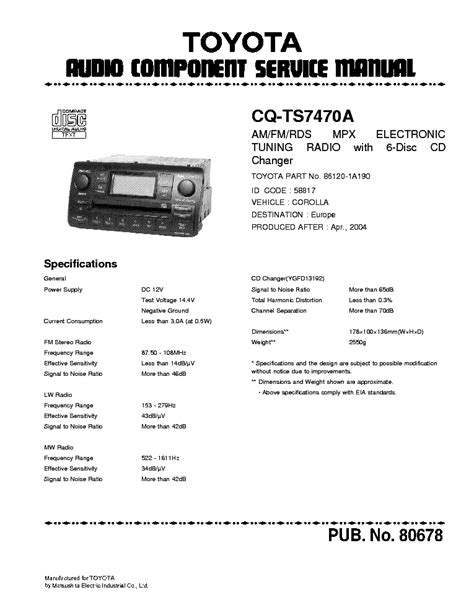 download car manuals pdf free 2005 toyota corolla on board diagnostic system 2005 toyota corolla owners manual 2017 2018 best cars reviews
