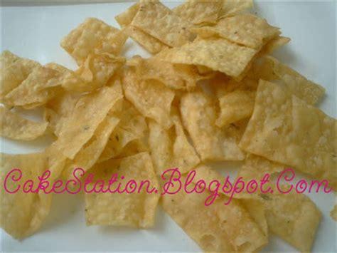 Keripik Kentang Bawang Ebi 500gr resep dapur cakestation jualan kentang ebi dan keripik