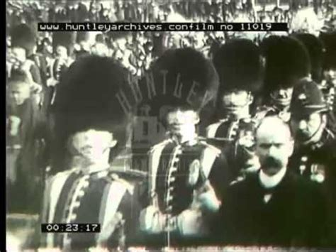 film of queen victoria s funeral queen victoria funeral procession 1901 film 11019 youtube