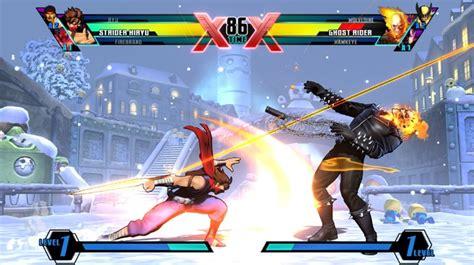 Original Playstation Ps3 Ultimate Marvel Vs Capcom Reg 2 Eu requisitos m 237 nimos para jogar ultimate marvel vs capcom 3 no pc not 237 cias techtudo