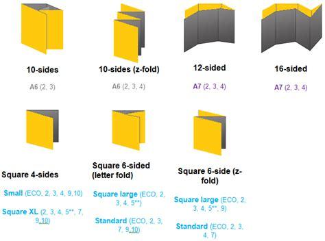 Lu Sein Standard 250 Fi duco media leaflet printing