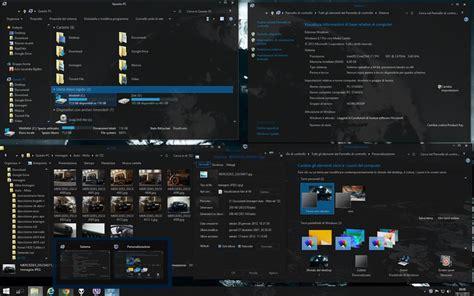 windows 10 us theme dark theme windows 10 microsoft community