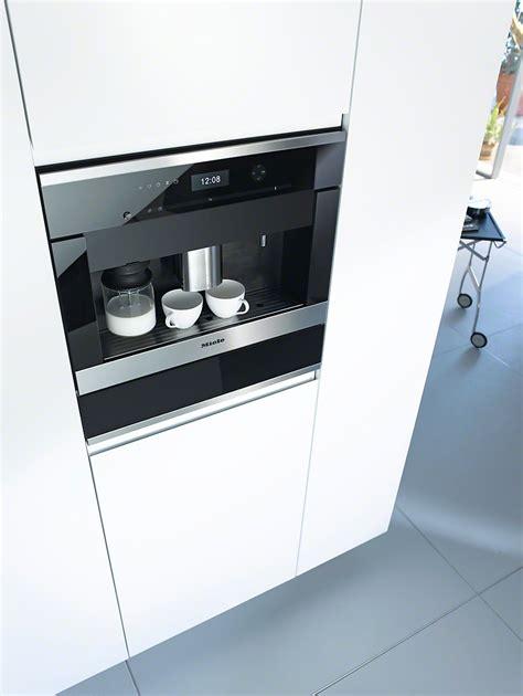 miele einbau kaffeeautomat miele cva 6405 einbau kaffeevollautomat