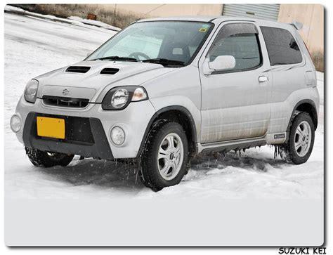 Suzuki Kei Cars Suzuki Kei Car