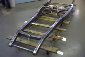 build 32 ford frame jig