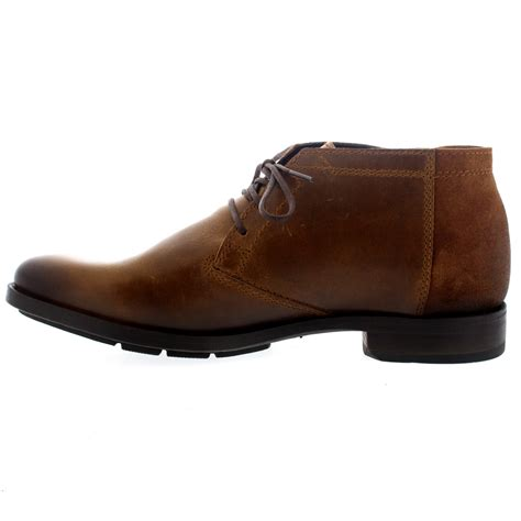 fly boots mens mens fly peet lace up leather office smart work