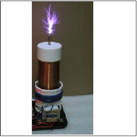 Tesla Products For Sale High Voltage Tesla Coil Plans Fuellesspower