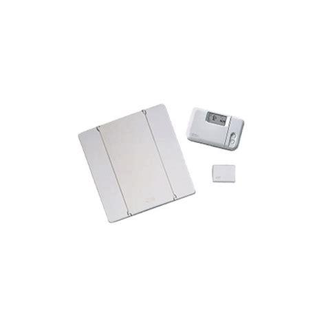 comfort zone carrier carrier multizone thermostat comfortzone ii 2 zones tran
