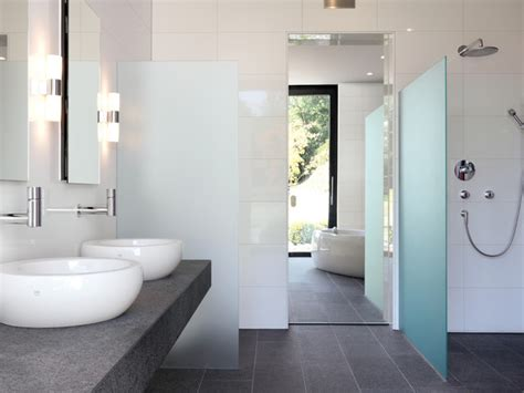 bathroom germany residential building klaus von bock germany