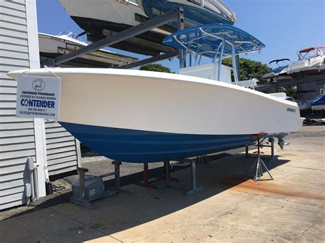 contender 28 sport boats for sale 2016 contender 28 sport center console power boat for sale