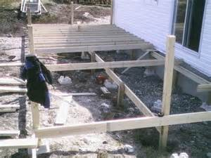 Building A Patio Deck by Page Not Found