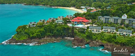 Best Sandals Resort For Anniversary Sandals Regency La Toc Golf Resort And Spa Cheap Vacations