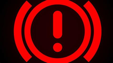 Warning Light by Car Dashboard Warning Lights The Complete Guide Carbuyer
