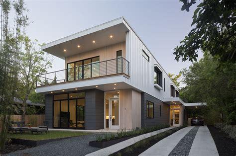 richardson architects zilker residences residential architect clark