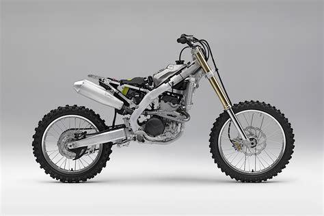Honda Crf250 Trail motor trail honda crf 250r 2018 dapat mesin baru gilamotor