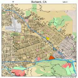 where is burbank california on the map burbank ca pictures posters news and on your