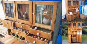 Space Saving House Plans 10 backyard diy chicken coop plans and tutorials