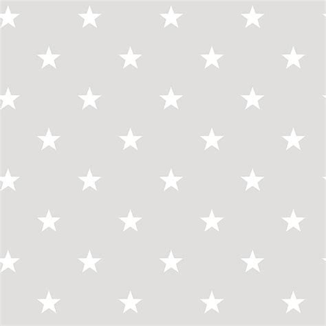 Wallpaper Grey Stars | deauville stars wallpaper an light grey wallpaper with an