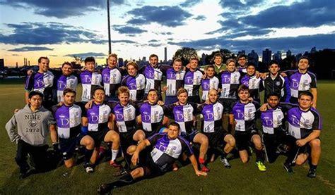 Nyu Mba Competitive by Washington Square News Rugby Is Nyu Athletics Gem