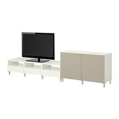 ikea besta vara tv stand best 197 tv storage combination white vara beige ikea