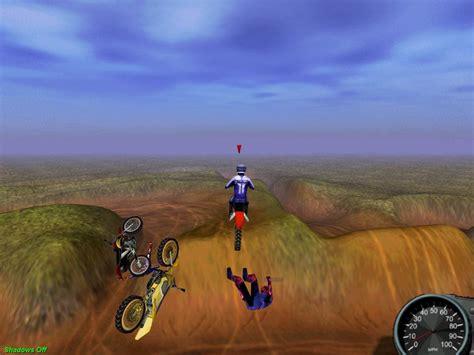 motocross madness 1998 motocross madness 1998 windows ссылки описание