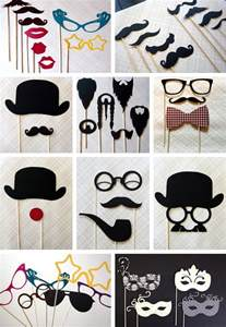 photo booth supplies photobooth props in decoration stuff and supplies for babies and